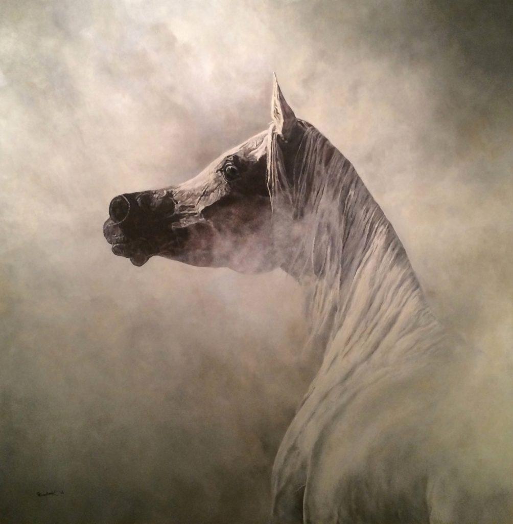 1-arabian-horse-in-the-mist
